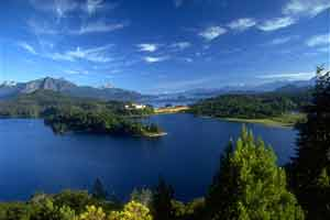 Circuito Chico excursion en Bariloche