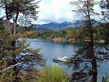 Bariloche informaci n de san carlos de bariloche for Carlos house lagos